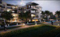 Apartments for sale in Taj City Compound