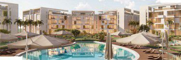 Apartment for sale in Granda Life El Shorouk