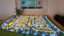 Unit in Beta Greens Al Mostakbal City with 299m