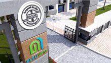 Bleu Vert New Capital Compound