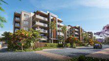شقة في كمبوند ازاد العاصمة الجديدة