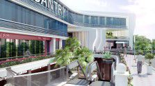 Medical Properties In Elegantry Mall
