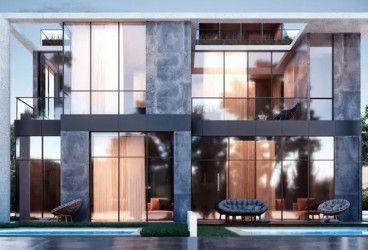 وحدات في بلوم فيلدز المستقبل سيتي بمساحة 124 متراً