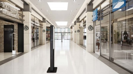 Store in Asgard Mall