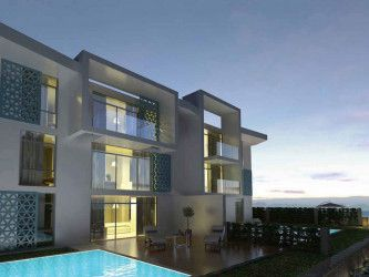 Unit 97 meters for sale in IL Monte Galala Resort