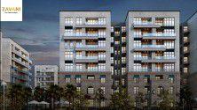 Apartment In Zavani Compound