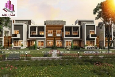 Apartment for sale in Yaru Compound