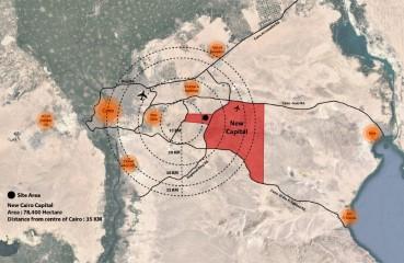 Diamond City New Capital project