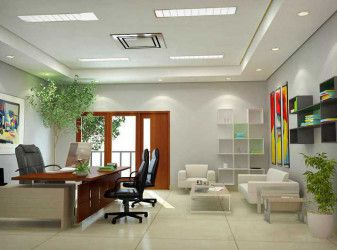 Office In 6ixty Business Park