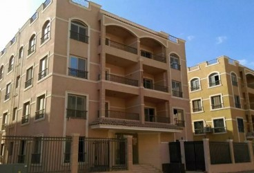 Apartments for sale in Hassan Allam Al Shorouk Compound 173 meters