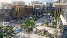 .مكاتب إدارية في كمبوند بوكا العاصمة الجديدة