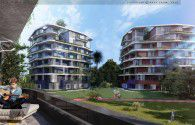 Apartment in Armonia New Capital