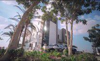 شقة في كمبوند جراند هايتس 6 اكتوبر