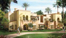 Villas for sale in Mivida Compound
