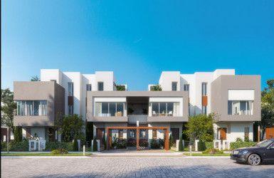 شقة في كمبوند ايتابا