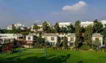 Apartments for sale in Mountain View iCity New Cairo