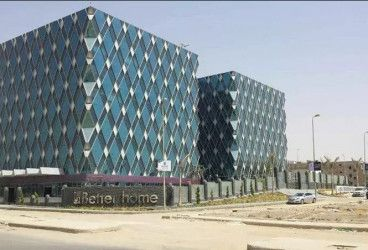 Office for Sale in Cairo Business Plaza