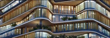 محل بمساحة 51 متر في مول ايلفين العاصمة الجديدة
