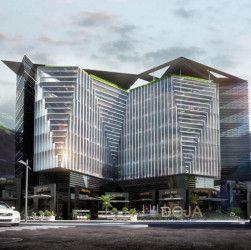 Aurora Mall New Capital