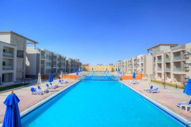 Apartment for sale in Aroma Beach Resort