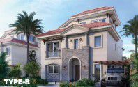 Villa for sale in Sawary Compound
