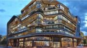 مكاتب في ايليفن العاصمة الجديدة بمساحة 47 متر