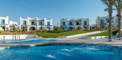 Town House For Sale in Mountain View Ras El Hekma Compound 165 meters