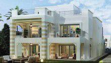 Villas For Sale in Marassi Resort