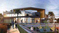 شقة في الموندو العاصمة الجديدة بمساحة 182 متراً