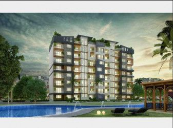 Unit in The City Valley New Capital with 167m