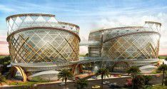 وحدات في اوداز العاصمة الجديدة بمساحة 32 متراً