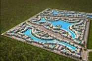 وحدات في بو ساندس الساحل الشمالي بمساحة 230 متراً