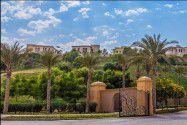 Villas in Uptown Cairo compound