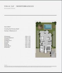 Villas Al Maqsed for Sale 412 Meter