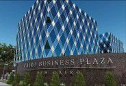Office for Sale 105 meter in Cairo Business Plaza