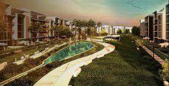 وحدات في فيفث سكوير القاهرة الجديدة بمساحة تبدأ من 205 متراً