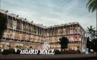 Asgard Mall New Cpital