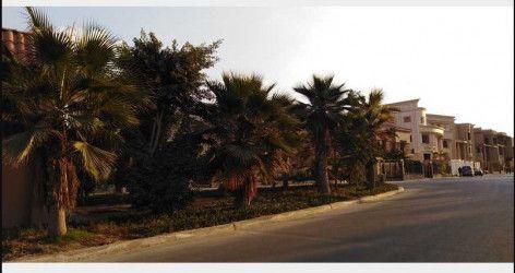 Villa In Katameya Dunes Compound