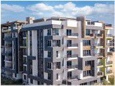 Apartment for sale with an area of 165m in Kenz Compound