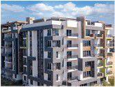 شقة للبيع بمساحة 165 متر في كمبوند كنز