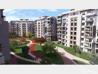 شقة في بلو فيرت العاصمة الجديدة بمساحة 192 متراً