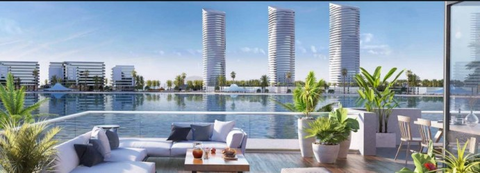 Properties for sale in New Alamein Towers