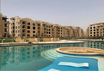 Apartment 128m for sale in Stone Residence
