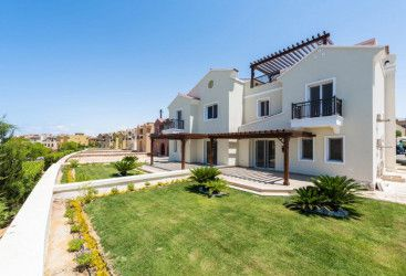 Twin House 168 meters for sale in Diplomatis Village