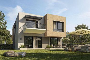 Villas for sale in Swan Lake Residence