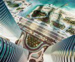 Unit in New Alamein North Coast Towers with 108m
