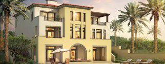 Villa with area 400 m² in Uptown Cairo compound
