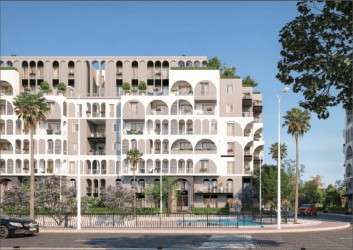 Apartments For Sale In Botanica Compound