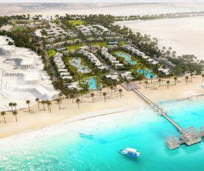 شقة في ازميرالدا باي سيدي حنيش الساحل الشمالي بمساحة 95 متراً