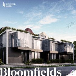 Bloomfields project Mostakbal City